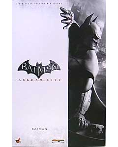HOT TOYS VIDEO GAME MASTERPIECE 1/6スケール BATMAN: ARKHAM CITY BATMAN