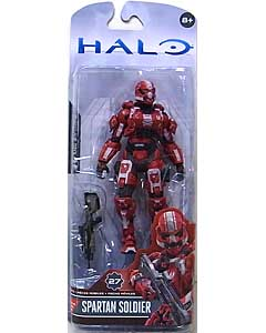 McFARLANE HALO 4 SERIES 3 WALGREENS限定 SPARTAN SOLDIER