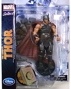 DIAMOND SELECT MARVEL SELECT USAディズニーストア限定 THE MIGHTY THOR