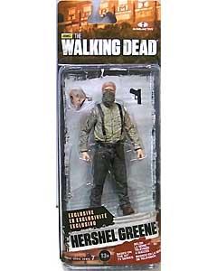 McFARLANE TOYS THE WALKING DEAD TV 5インチアクションフィギュア SERIES 7 USA TARGET限定 HERSHEL GREENE