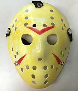 メーカー表記なし 13日の金曜日 JASON ホッケーマスク