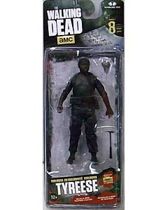 McFARLANE TOYS THE WALKING DEAD TV 5インチアクションフィギュア SERIES 8 TYREESE [EXCLUSIVE]