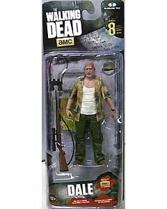 McFARLANE TOYS THE WALKING DEAD TV 5インチアクションフィギュア SERIES 8 DALE