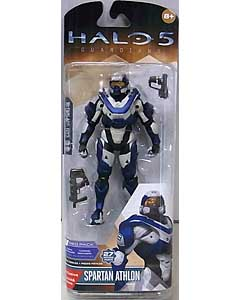 McFARLANE HALO 5: GUARDIANS EXCLUSIVE SPARTAN ATHLON 台紙傷み特価