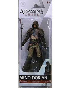 McFARLANE ASSASSIN'S CREED 6インチアクションフィギュア SERIES 4 ARNO DORIAN