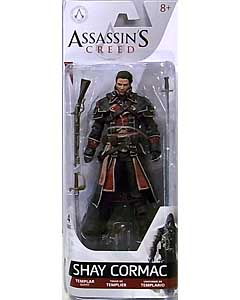McFARLANE ASSASSIN'S CREED 6インチアクションフィギュア SERIES 4 SHAY CORMAC
