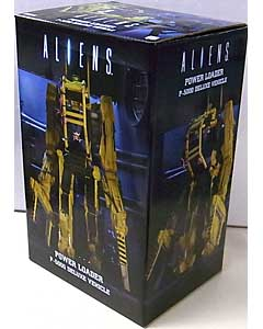 NECA ALIEN 7インチアクションフィギュア ALIENS POWER LOADER P-5000 DELUXE VEHICLE