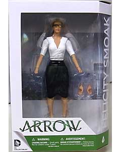 DC COLLECTIBLES ARROW FELICITY SMOAK