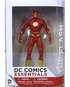 DC COLLECTIBLES DC COMICS ESSENTIALS THE FLASH パッケージ傷み特価
