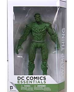 DC COLLECTIBLES DC COMICS ESSENTIALS SWAMP THING パッケージ傷み特価