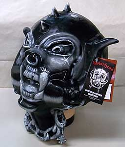 TRICK OR TREAT STUDIOS ラバーマスク MOTORHEAD WARPIG MASK