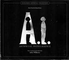 A.I. Artificial Intelligence エー・アイ