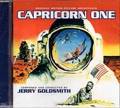 CAPRICORN ONE カプリコン・1