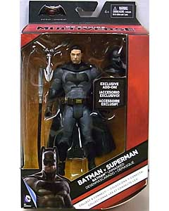 MATTEL DC COMICS MULTIVERSE 6インチアクションフィギュア BATMAN V SUPERMAN: DAWN OF JUSTICE BATMAN UNMASKED [EXCLUSIVE]