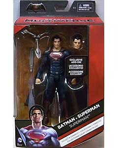 MATTEL DC COMICS MULTIVERSE 6インチアクションフィギュア BATMAN V SUPERMAN: DAWN OF JUSTICE SUPERMAN [EXCLUSIVE]