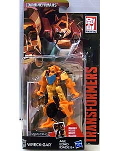HASBRO TRANSFORMERS GENERATIONS 2016 [COMBINER WARS] LEGENDS CLASS WRECK-GAR