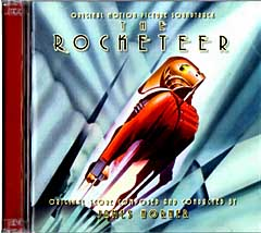 THE ROCKETEER ロケッティア