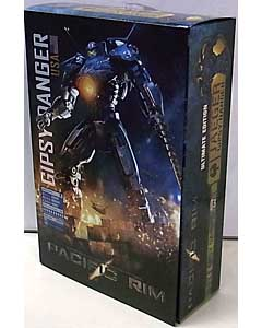 NECA PACIFIC RIM DX 7インチアクションフィギュア JAEGER [GIPSY DANGER] ULTIMATE EDITION