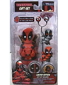 NECA SCALERS DEADPOOL GIFT SET