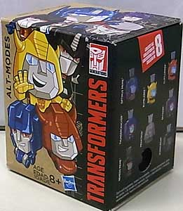 HASBRO TRANSFORMERS GENERATIONS ALT-MODES BLIND BOX SERIES 1 1BOX #1