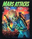 マーズ・アタック/MARS ATTACKS GREEN
