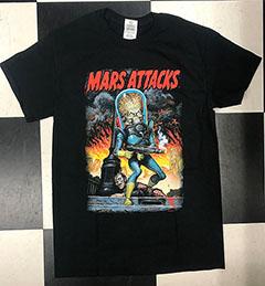 マーズ・アタック/MARS ATTACKS RED