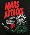 マーズ・アタック/MARS ATTACKS     SPACE ADVENTURE