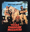 悪魔のいけにえ/THE TEXAS CHAIN SAW MASSACRE/ MEAT THE SAWYERS