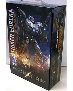 NECA PACIFIC RIM DX 7インチアクションフィギュア JAEGER [STRIKER EUREKA] ULTIMATE EDITION