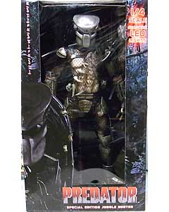 NECA PREDATOR 1/4スケール PREDATOR SPECIAL EDITION JUNGLE HUNTER