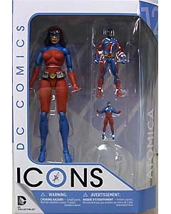 DC COLLECTIBLES DC COMICS ICONS ATOMICA