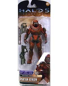 McFARLANE HALO 5: GUARDIANS シリーズ2 SPARTAN ATHLON