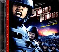 STARSHIP TROOPERS スターシップ・トゥルーパーズ