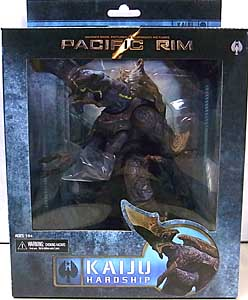 NECA PACIFIC RIM ULTRA DX 7インチアクションフィギュア KAIJU [HARDSHIP]