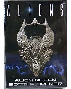 DIAMOND SELECT ALIENS ボトルオープナー ALIEN QUEEN