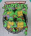 TURTLES /タートルズ /CARTOON(ラグラン )