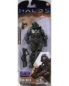 McFARLANE HALO 5: GUARDIANS シリーズ2 SPARTAN BUCK
