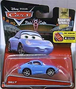 MATTEL CARS 2016 シングル SALLY