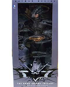 NECA BATMAN BEGINS 1/4スケールアクションフィギュア BATMAN [CHRISTIAN BALE]