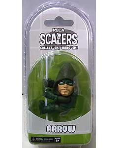 NECA SCALERS ARROW ARROW