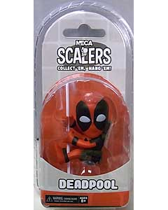 NECA SCALERS DEADPOOL