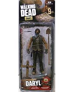 McFARLANE TOYS THE WALKING DEAD TV 4.5インチアクションフィギュア SERIES 9 DARYL
