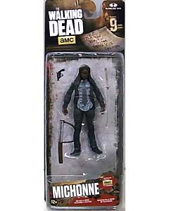 McFARLANE TOYS THE WALKING DEAD TV 4.5インチアクションフィギュア SERIES 9 MICHONNE