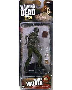 McFARLANE TOYS THE WALKING DEAD TV 4.5インチアクションフィギュア SERIES 9 WATER WALKER