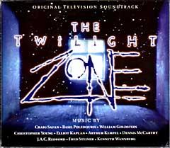 THE TWILIGHT ZONE 新トワイライトゾーン