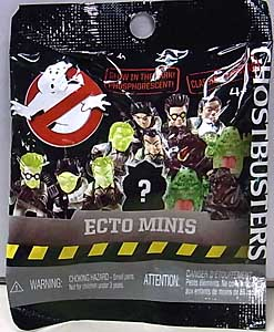 MATTEL GHOSTBUSTERS ECTO MINIS 1PACK