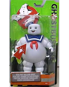 MATTEL GHOSTBUSTERS 2016 6インチアクションフィギュア STAY PUFT BALLOON GHOST