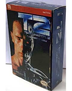 NECA TERMINATOR 2 7インチアクションフィギュア T-800 CLASSIC VIDEO GAME APPEARANCE