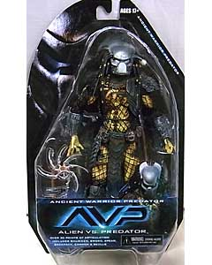 NECA PREDATORS 7インチアクションフィギュア シリーズ15 ALIEN VS PREDATOR ANCIENT WARRIOR PREDATOR