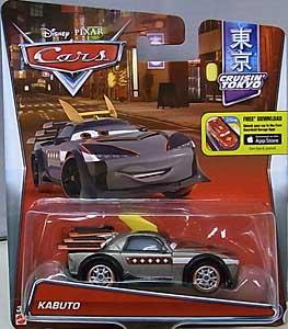 MATTEL CARS 2016 シングル KABUTO